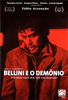 Bellini e o Demônio Nacional 2010
