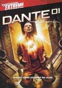 Dante+01+ +Pris%C3%A3o+Espacial Download Dante 01: Prisão Espacial   DVDRip Dual Áudio Download Filmes Grátis
