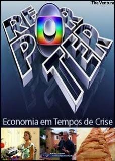 Nacional – Globo Repórter – Economia em Tempos de Crise (18/03/2011)
