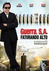Dublado - Guerra S.A. Faturando Alto - DVDRip