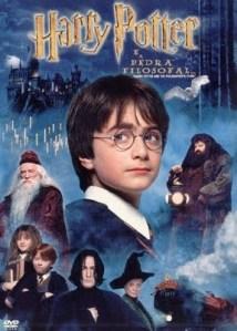 Harry Potter e a Pedra Filosofal   Dublado