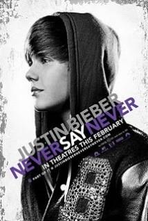 Dublado-Justin Bieber – Never Say Never – TS