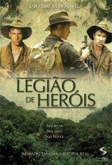 Dublado - Legião de Herois - DVDRip