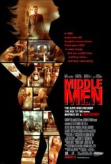 Legendado - Middle Men  - BRRip