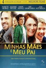 Dublado - Minhas Mães e Meu Pai  - DVDRip