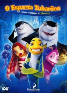 Baixar Filme O Espanta Tubarões Dublado