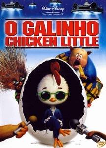 O+Galinho+Chicken+Little Download O Galinho Chicken Little – DVDRip Dual Áudio
