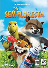Os%2Bsem%2Bfloresta Filme Os Sem Floresta   DVDRip Dublado