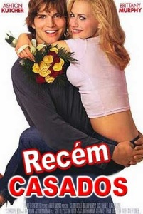 Recém Casados      Dublado 2003