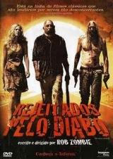 Dublado - Rejeitados Pelo Diabo - DVDRip