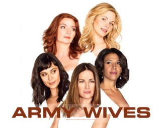 Assistir Army Wives Online (Legendado)